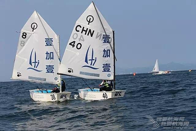 帆船冬令营,不一样的成长体验!
