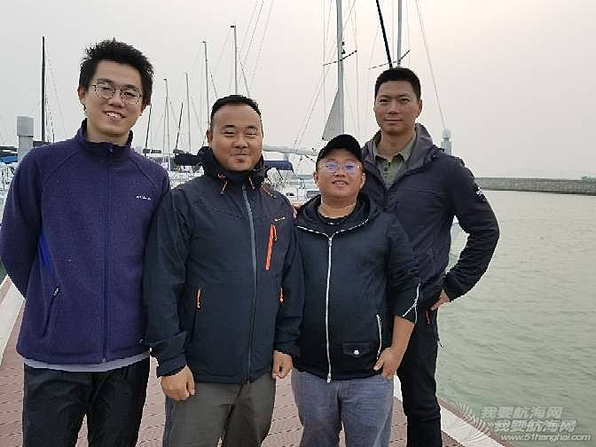 太湖的水 苏州的美 帆船比赛之初体验