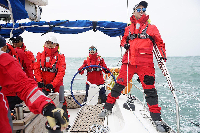 SaiingOne冬季三亚帆船实操培训课开课啦~[三亚]