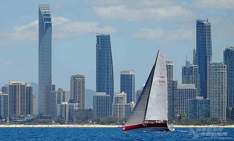2018昆士兰帆船锦标赛