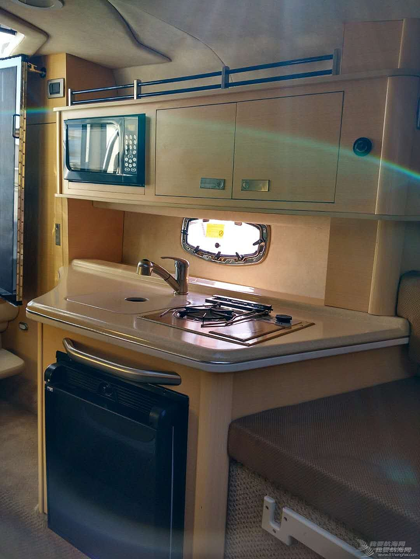 【转让】美国Sea Ray 285豪华游艇