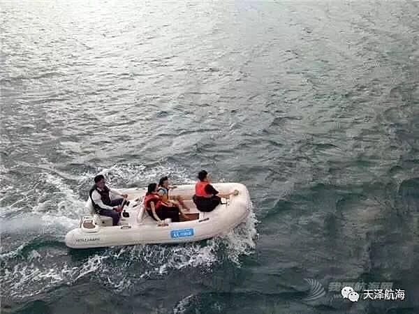 2018怎么玩?去海南订制你的年度航海第一浪!