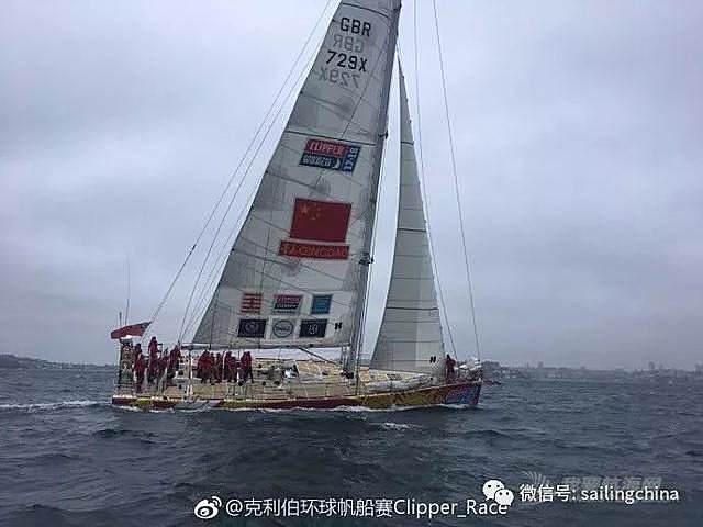 克利伯帆船赛3月将再次来青,国际船队停靠西海岸