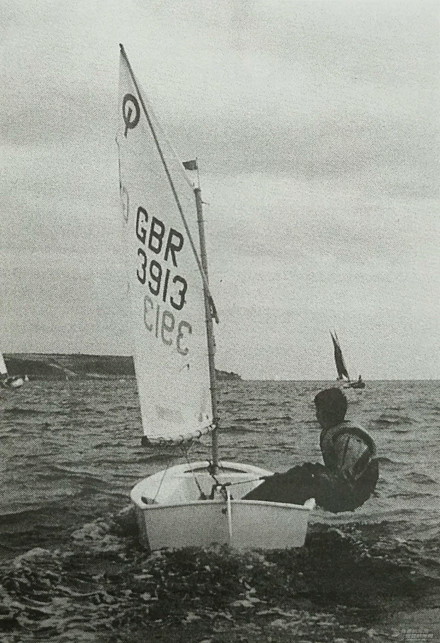 《乐观级帆船竞赛手册》---第一部分---速度