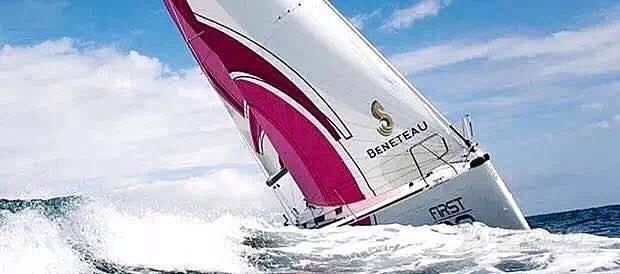 为什么破世界帆船纪录的总是法国人?