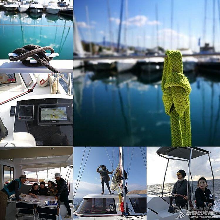 浪漫爱琴海帆船游!