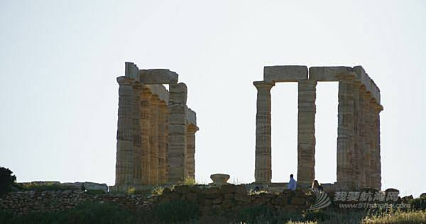 帆游爱琴海--希腊11天10夜跨岛游