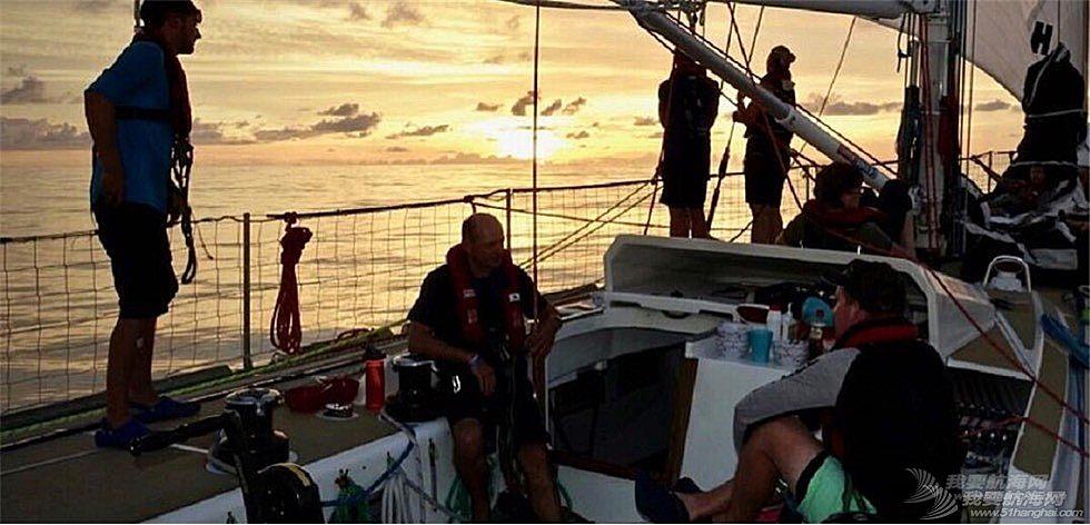 17-18克利伯赛讯: 东北风终于来了  青岛号暂列第一