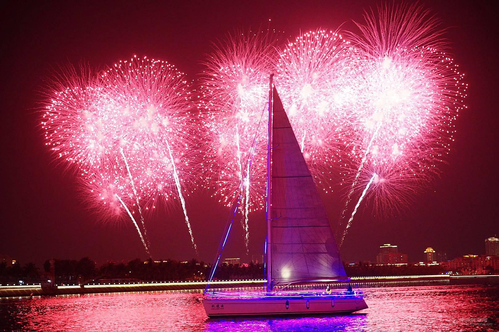 新年第一响即将启航!