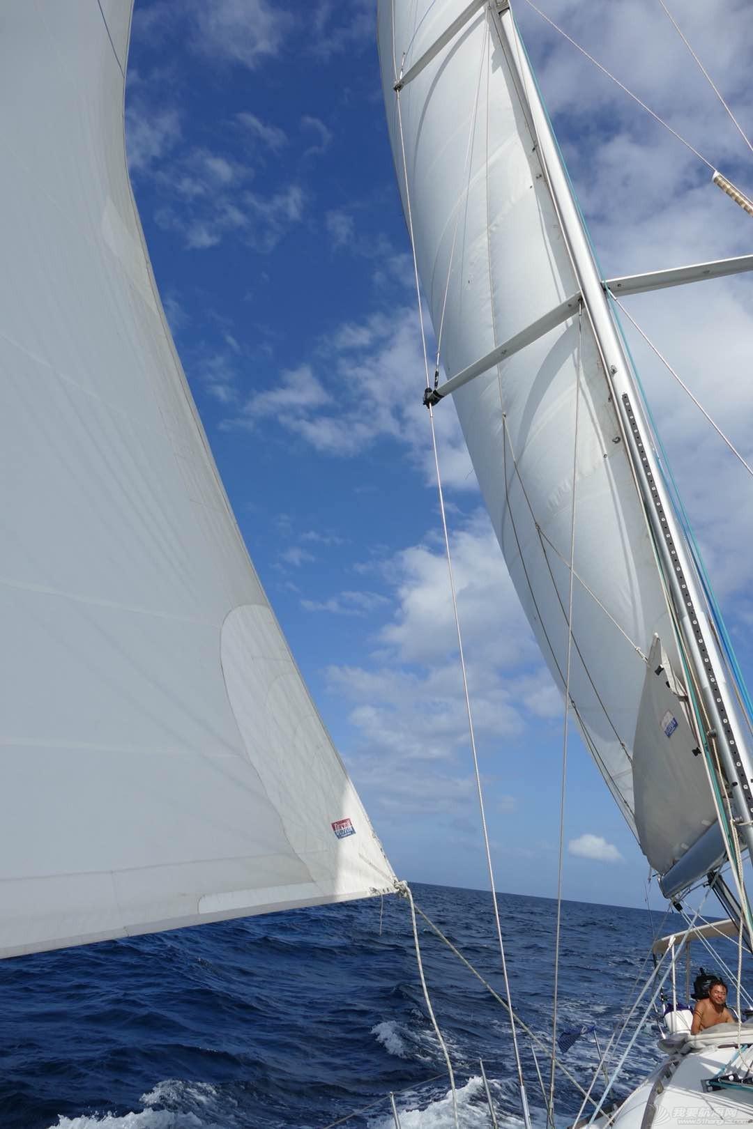 二手帆船购买需要知道的知识