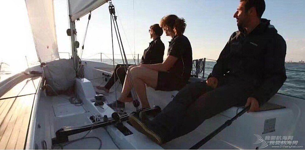 24英尺进口帆船,带三证