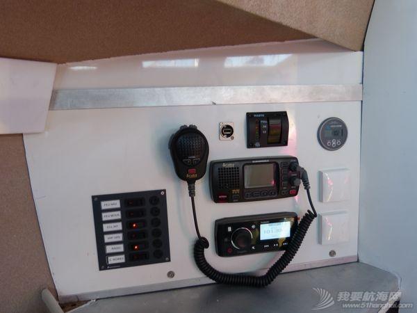 2011年Mini 6.50冠軍David Raison衍生的巡航設計