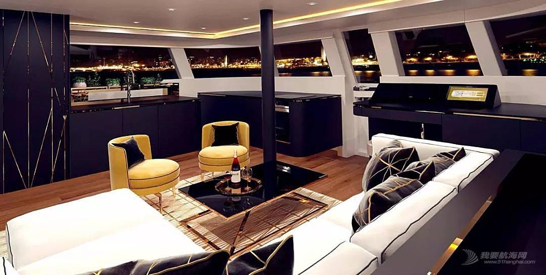 SUNREEF50 Amber 限量版双体帆船