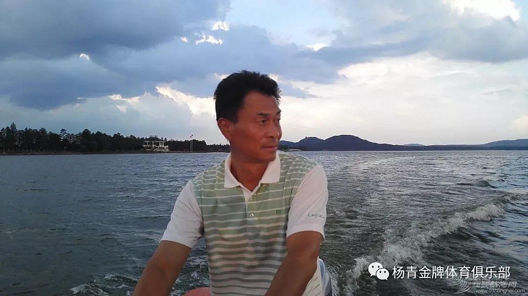杨青跟随老船长--追逐梦想,穿越北太平洋(二)