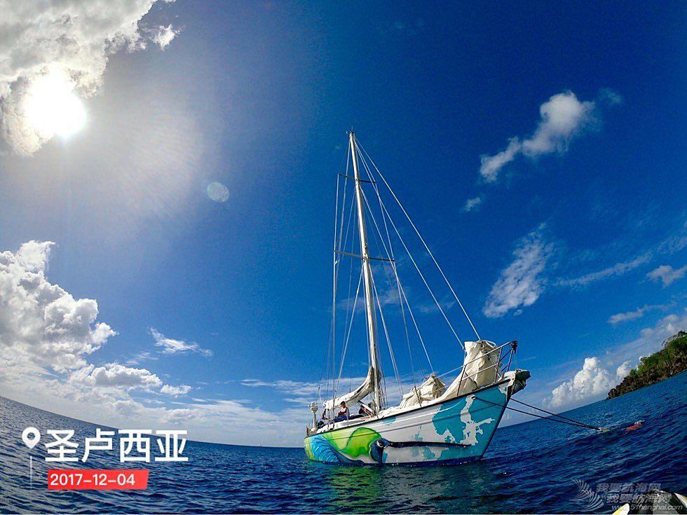 【搭船去环球】某中国船长言而无信,反倒给我开了一扇通往世界的大门