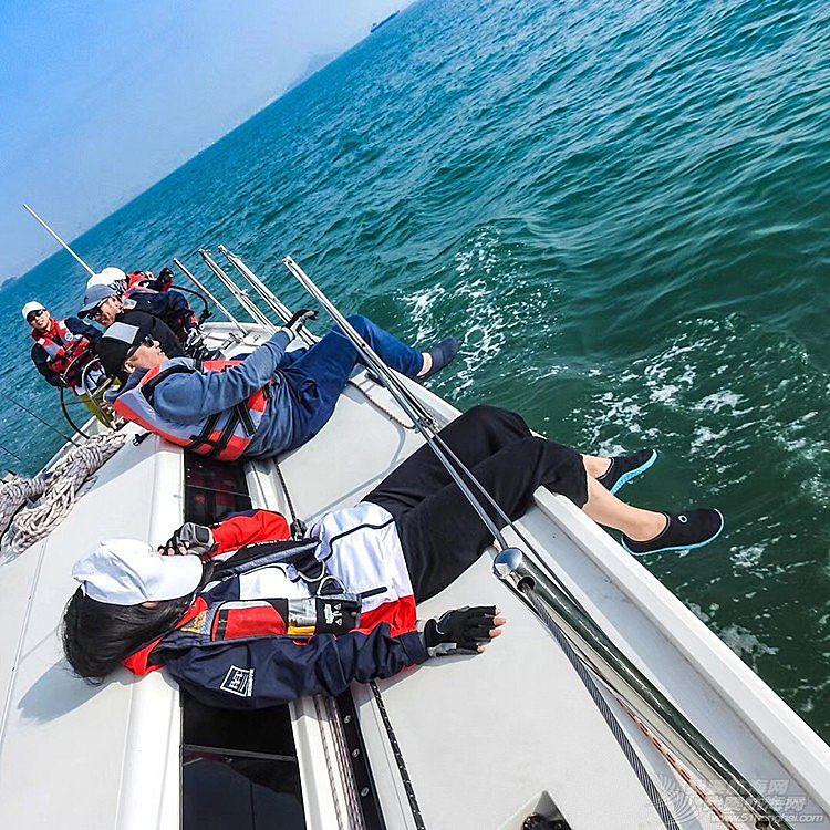 帆船驾驶培训,考驾驶证,驾驶游艇,IYT培训,船员招募 想考帆船游艇驾照吗?深圳IYT国际初级船长时长7天培训课招募啦[深圳]