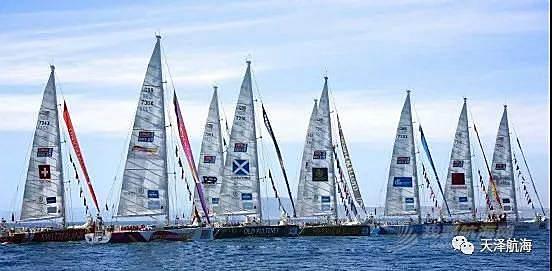 克利伯·天泽时间|来西海岸近距离感受世界顶级帆船赛!