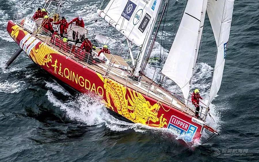 克利伯帆船赛前6支船队相继抵港,西雅图号夺冠