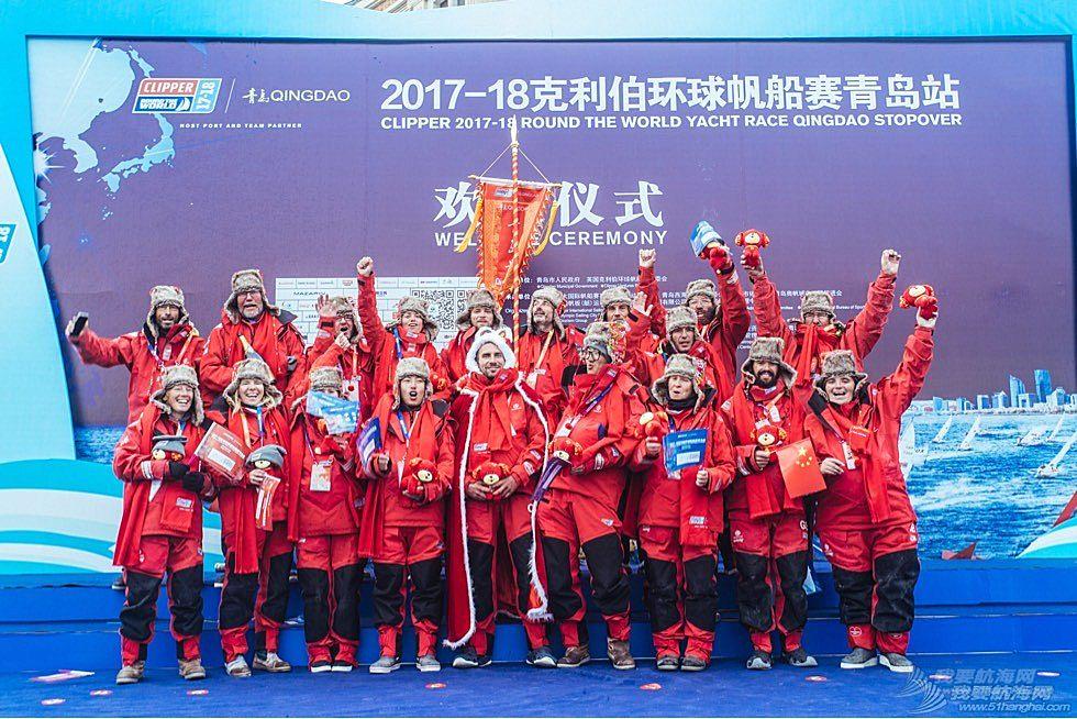 """克利伯环球帆船赛15日首度登陆西海岸 """"徐福献酒""""成最大文化亮点之一"""