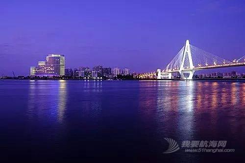 """海口华彩海港城助力2018""""海帆赛""""盛大启动"""