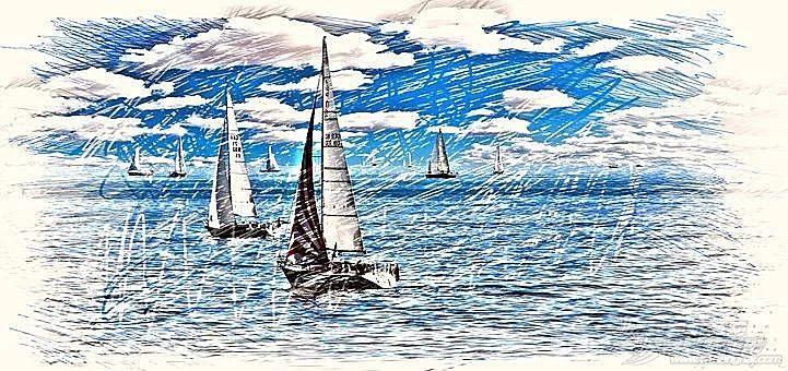 国际航海日:OP帆船,青少年是未来的希望