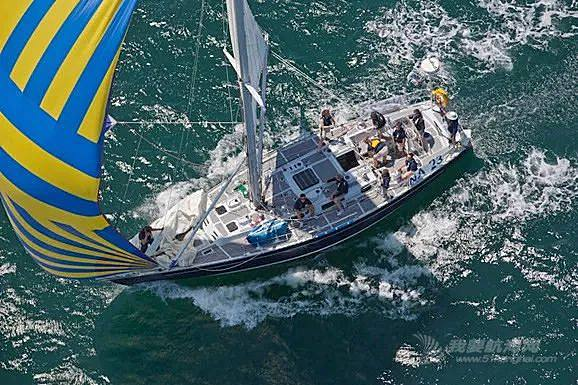 国际顶级赛事帆船介绍