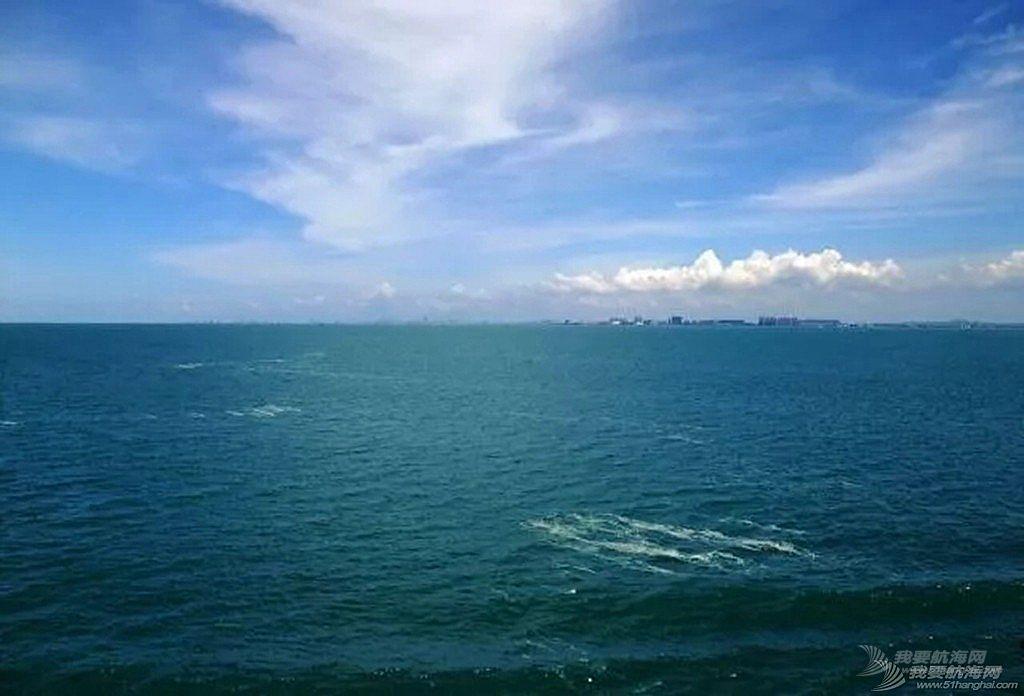 怒海争锋-折叠艇横渡琼州海峡第一章-启程