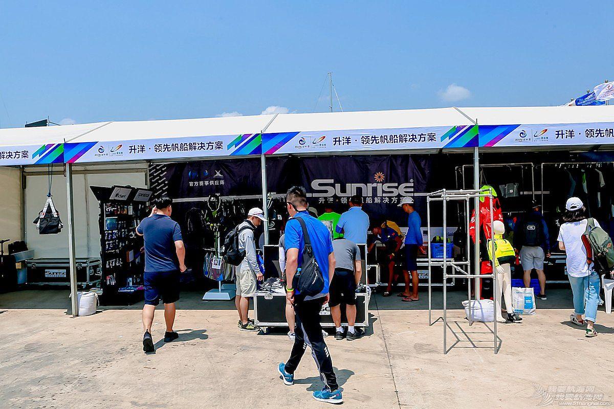 【视频】碧桂园杯2018海帆赛于今日在三亚半山半岛帆船港正式拉开帷幕