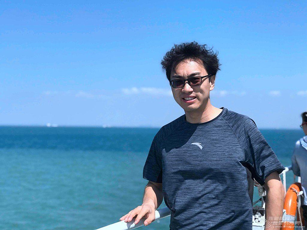怒海争锋-折叠艇横渡琼州海峡第二章-战前休闲时光