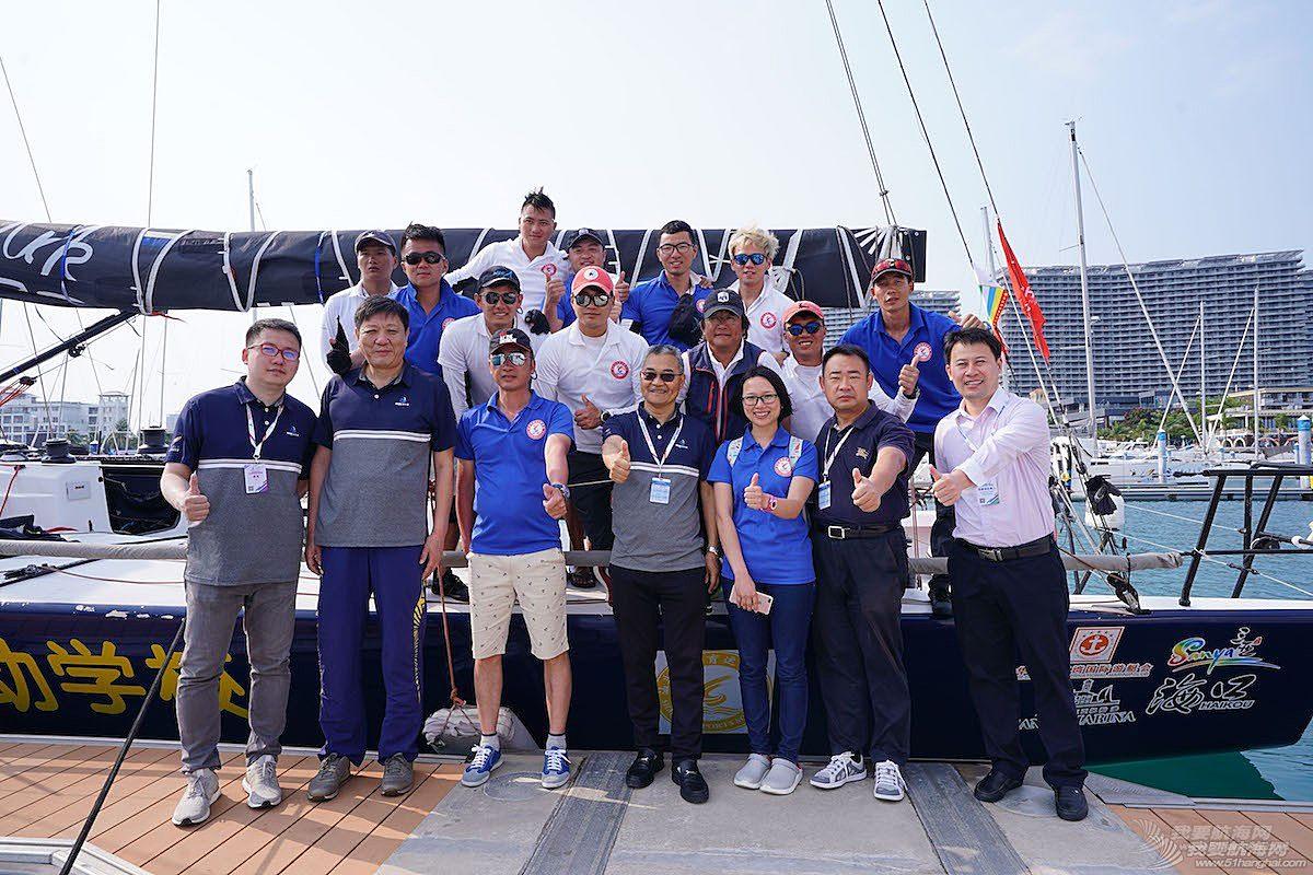 【视频】碧桂园杯2018海帆赛三亚启航仪式及第二日场地赛况报道