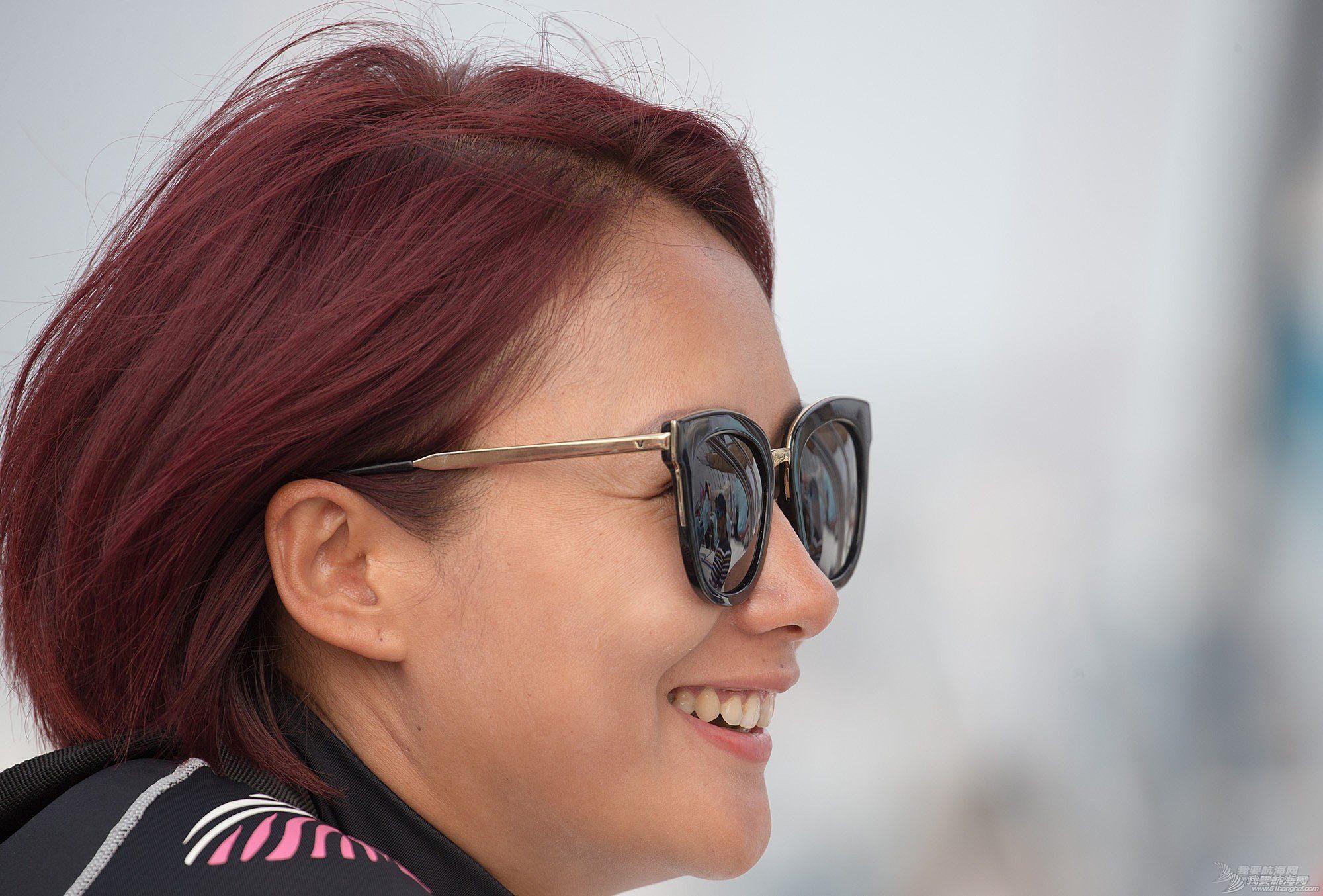 碧桂园杯2018第九届环海南岛国际大帆船赛IRC456组三亚场地赛赛事图片1