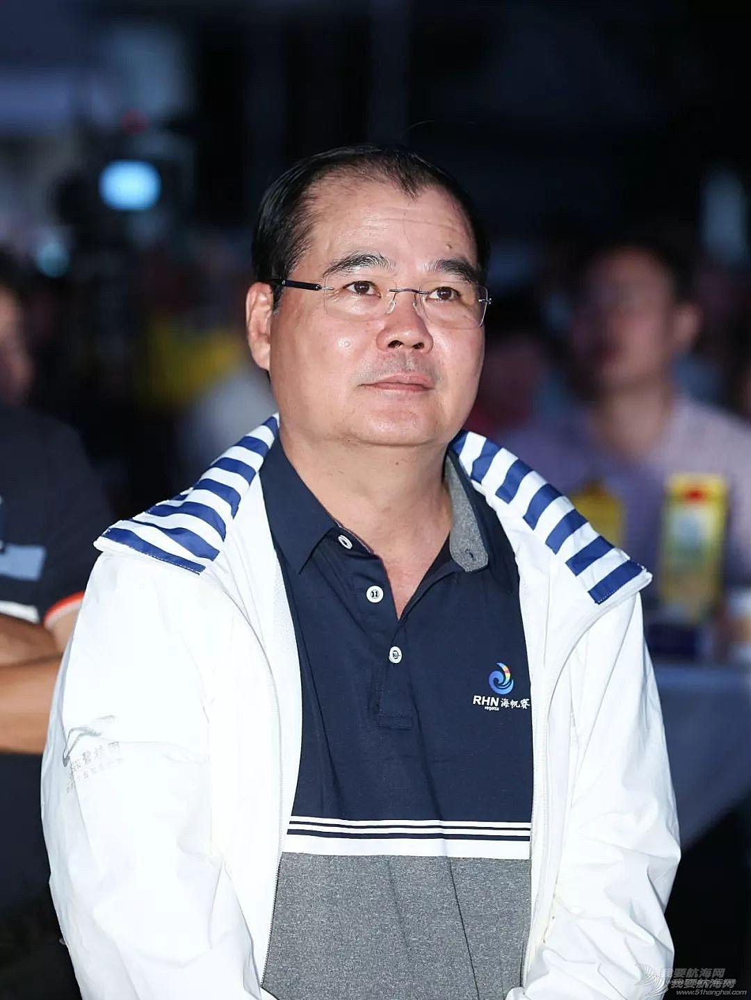 碧桂园杯2018第九届环海南岛国际大帆船赛盛大启航