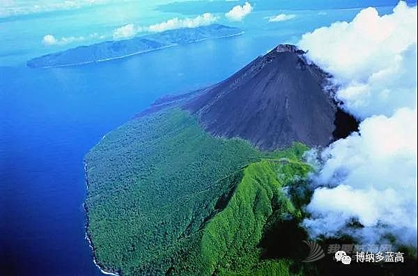 天泽游艇 | 南太平洋上的水与火之歌,蓝高50上的瓦努阿图之旅