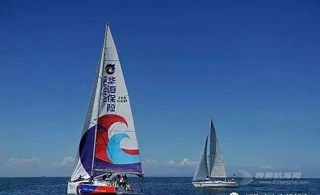 华海保险,扬帆航向新蔚蓝!