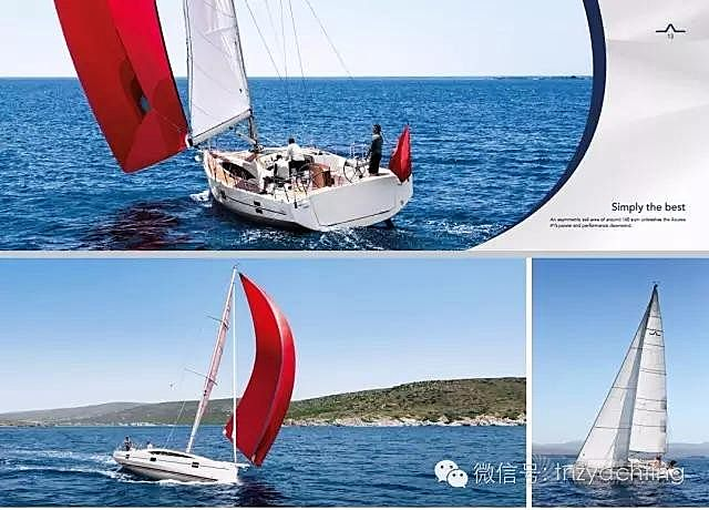 揭秘海帆赛IRC3组场地赛冠军——阿兹尔41