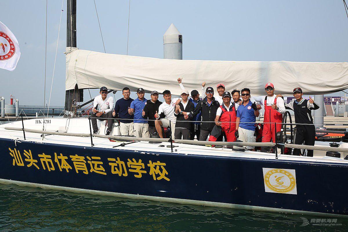 【视频】碧桂园2018海帆赛海口欢迎仪式及船队采访