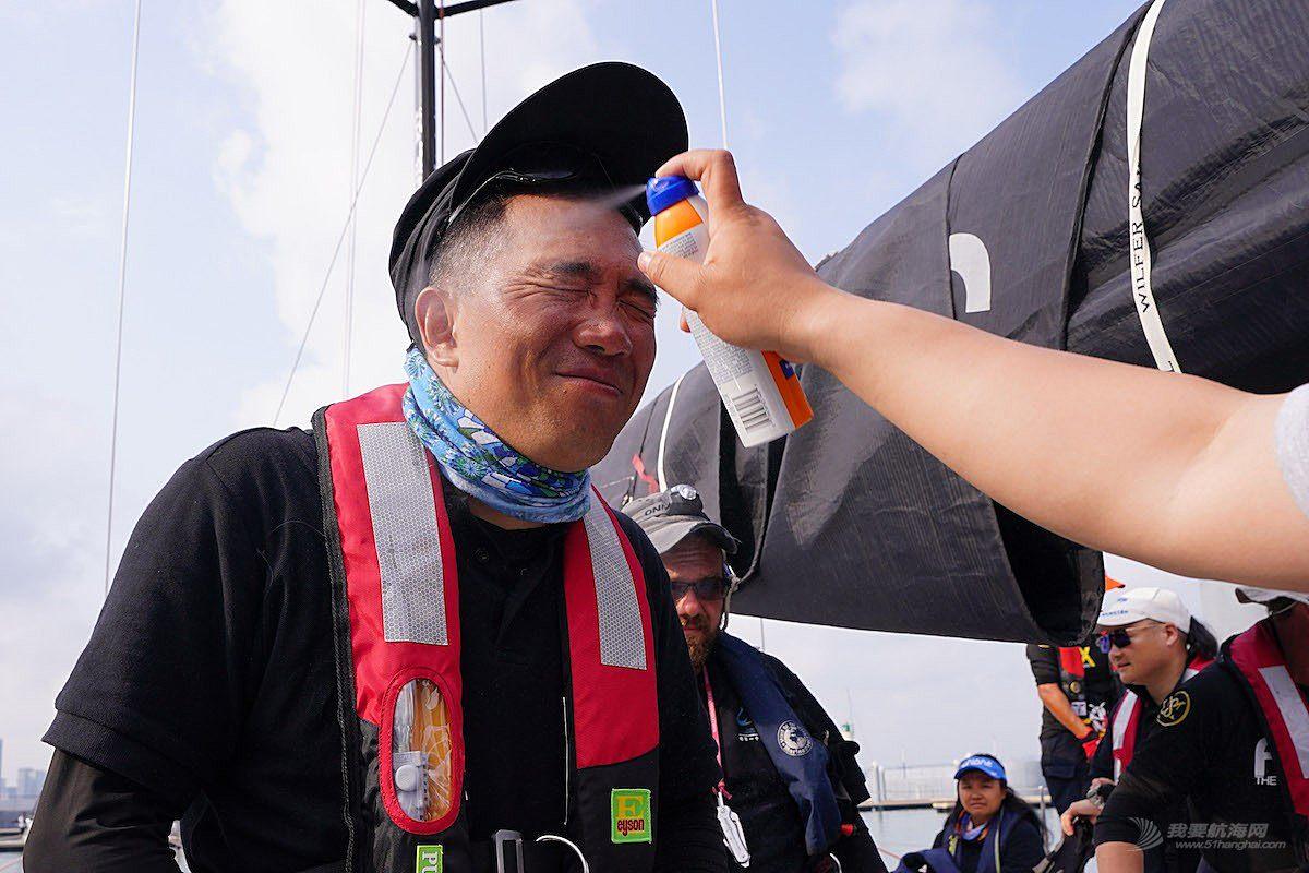 【视频】全环东线号角响起:碧桂园2018海帆赛海口-三亚拉力赛起航仪式