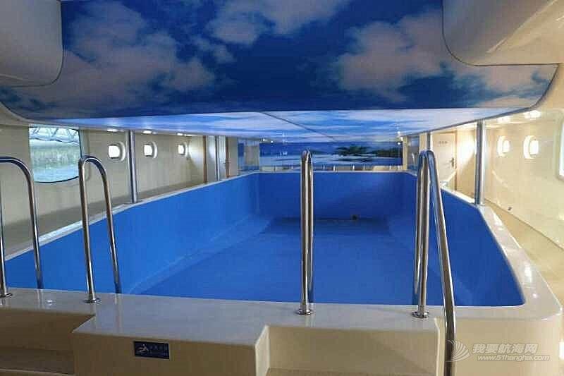3折出售115尺国产游艇