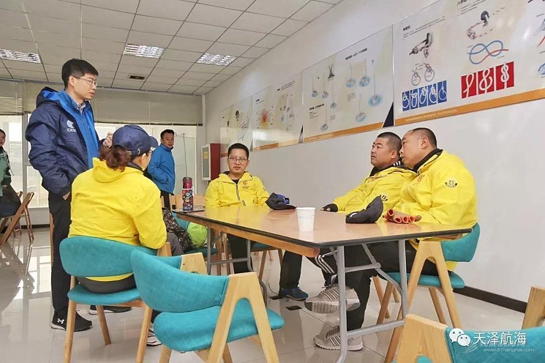 """我在江湖!2018""""天泽航海""""杯企业帆船联赛回归赛精彩回顾"""