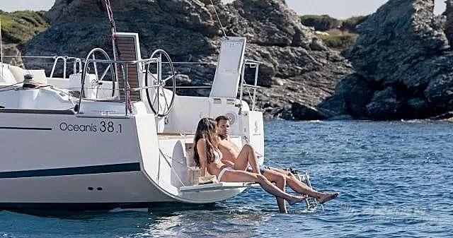 你问我五一要去向何方,我指着大海的方向~