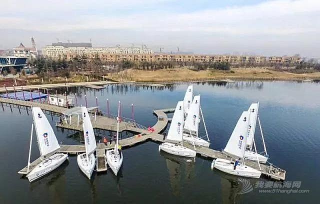 海上训练|青岛科技大学帆船俱乐部少海拉练记