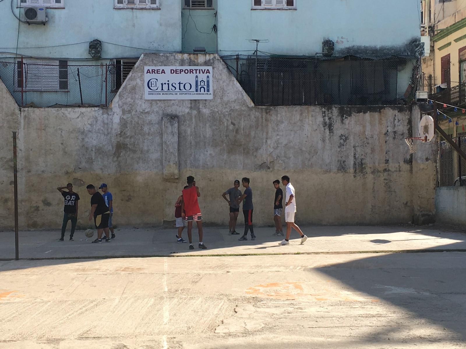 再遇HUMMINGBIRD——古巴
