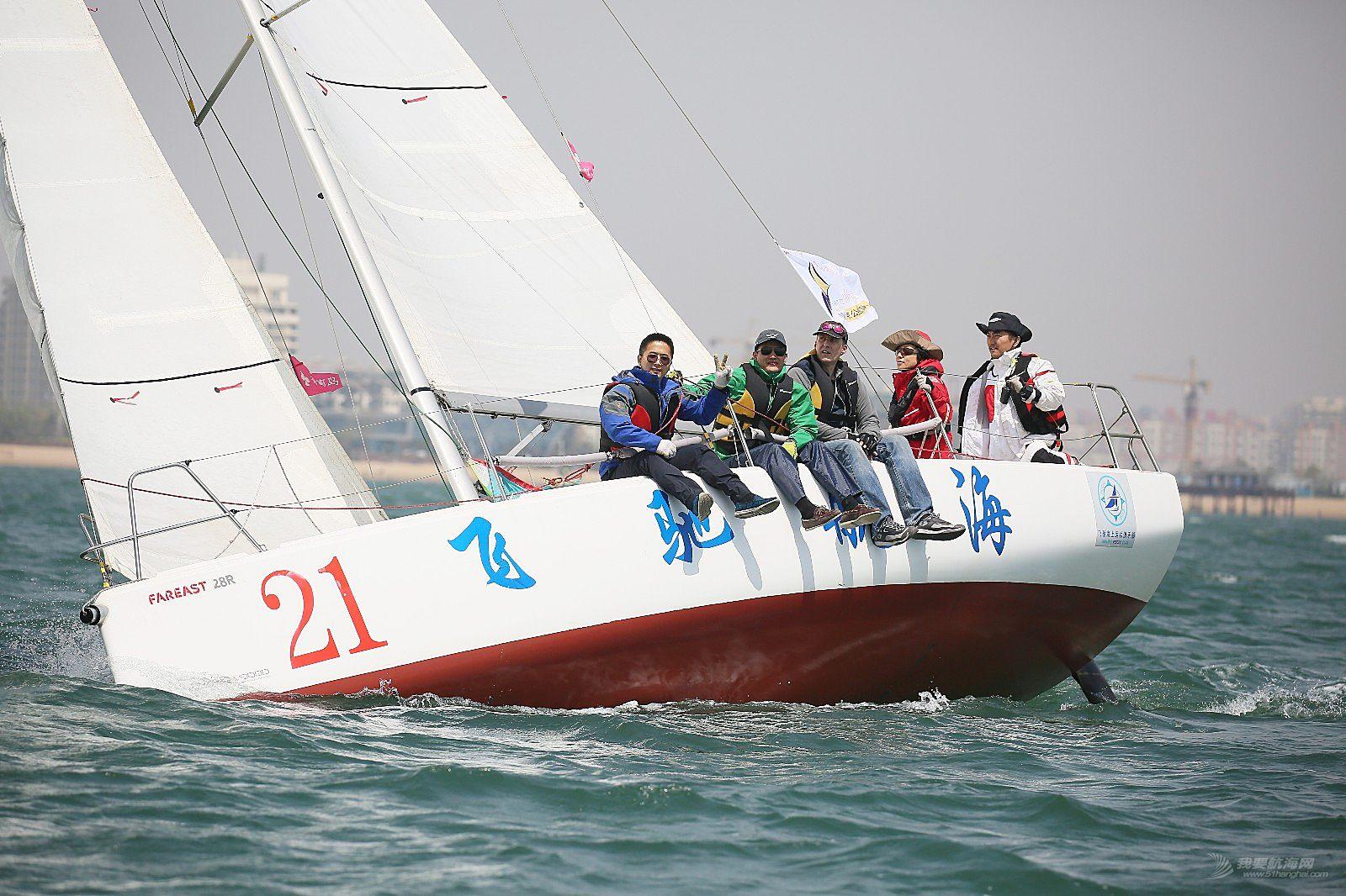 第一次参加帆船赛并获得冠军的感悟和赛后作业