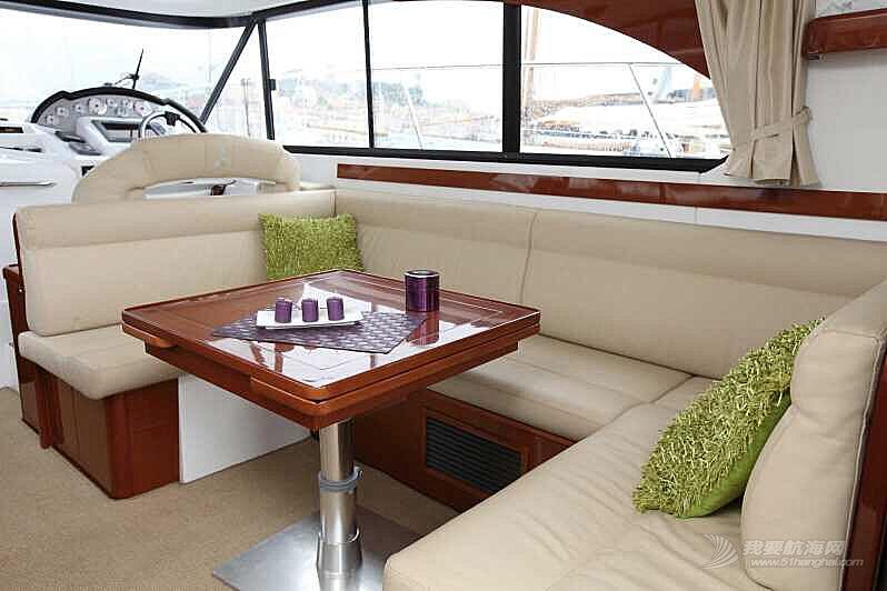 42尺二手法国博纳多休闲商务艇