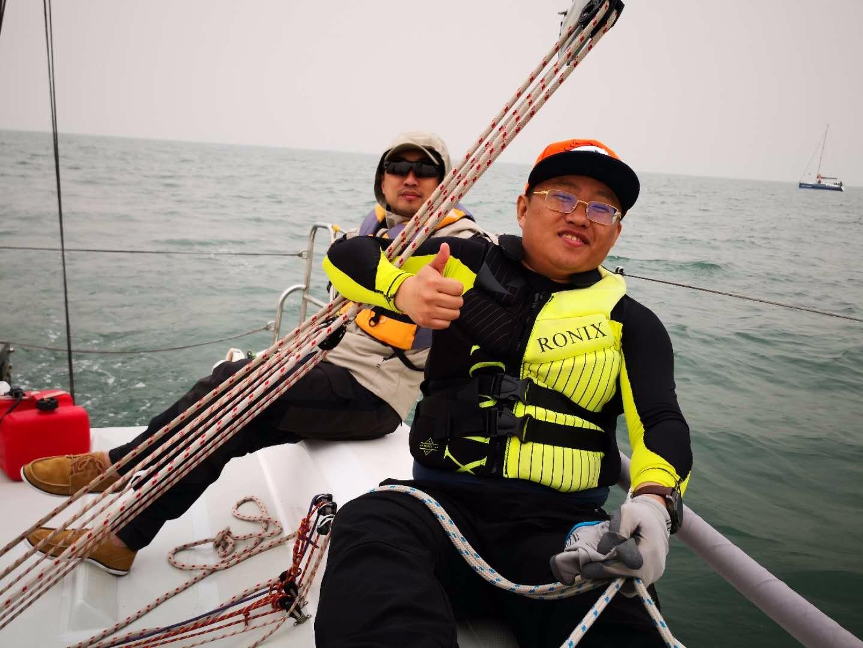 英洋渤海杯--小鸭嘎嘎队