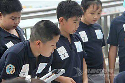 零基础,飞鱼精品帆船课程(青少年)Sailing Courses