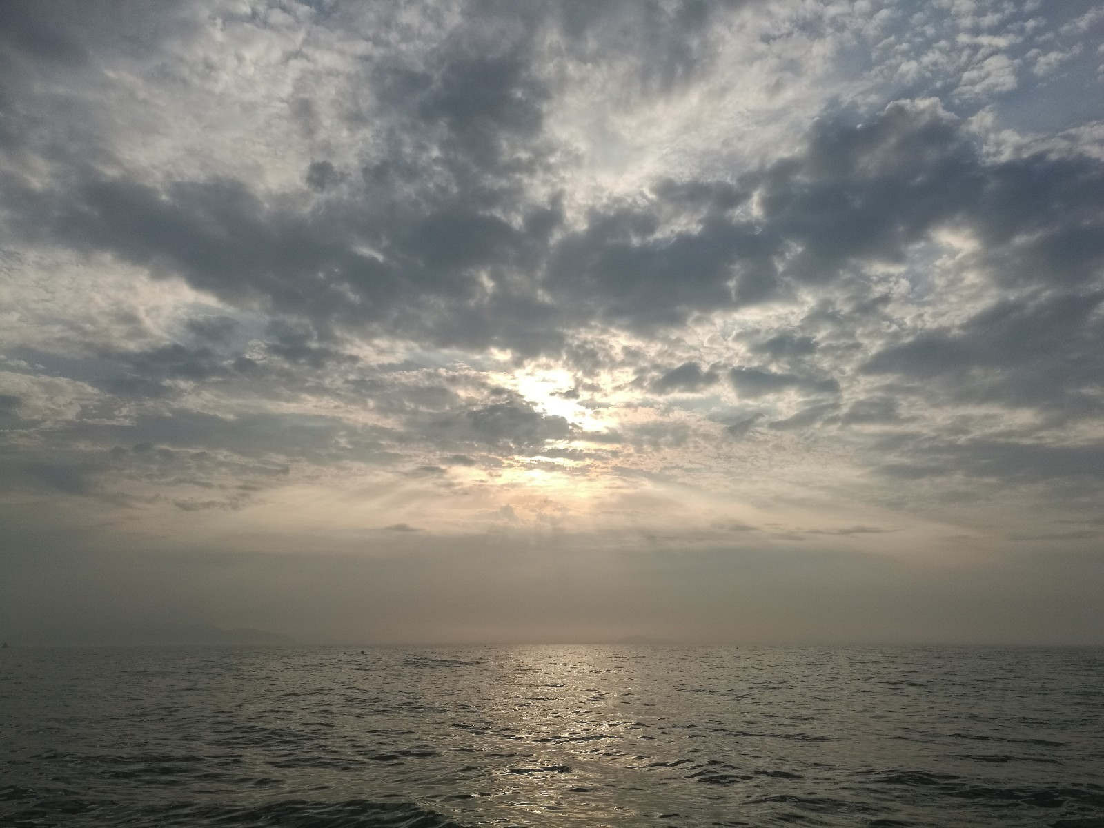 真正的历练才刚刚开始,航海就是挑战自己——唐山号返航记(中篇)