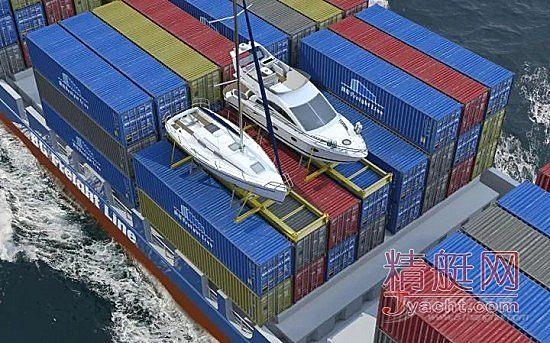 注册在国外船舶的国内出境问题