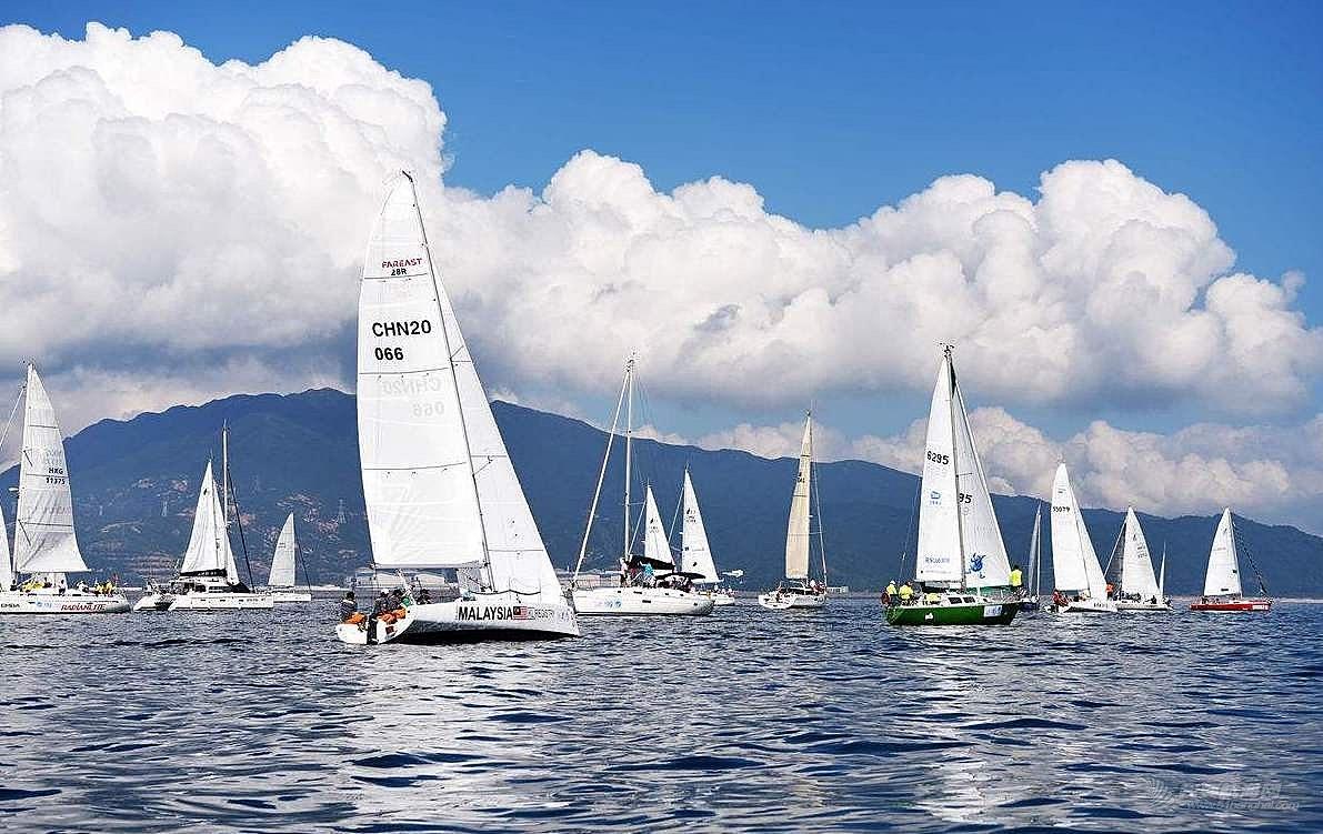 从世界杯到帆船赛,秦皇岛的比赛你关注了吗?