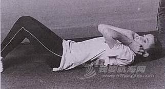 OPTIMIST,RACING,OP帆船竞赛手册 《乐观级帆船竞赛手册》---第五部分 心理和身体--12 身体素质